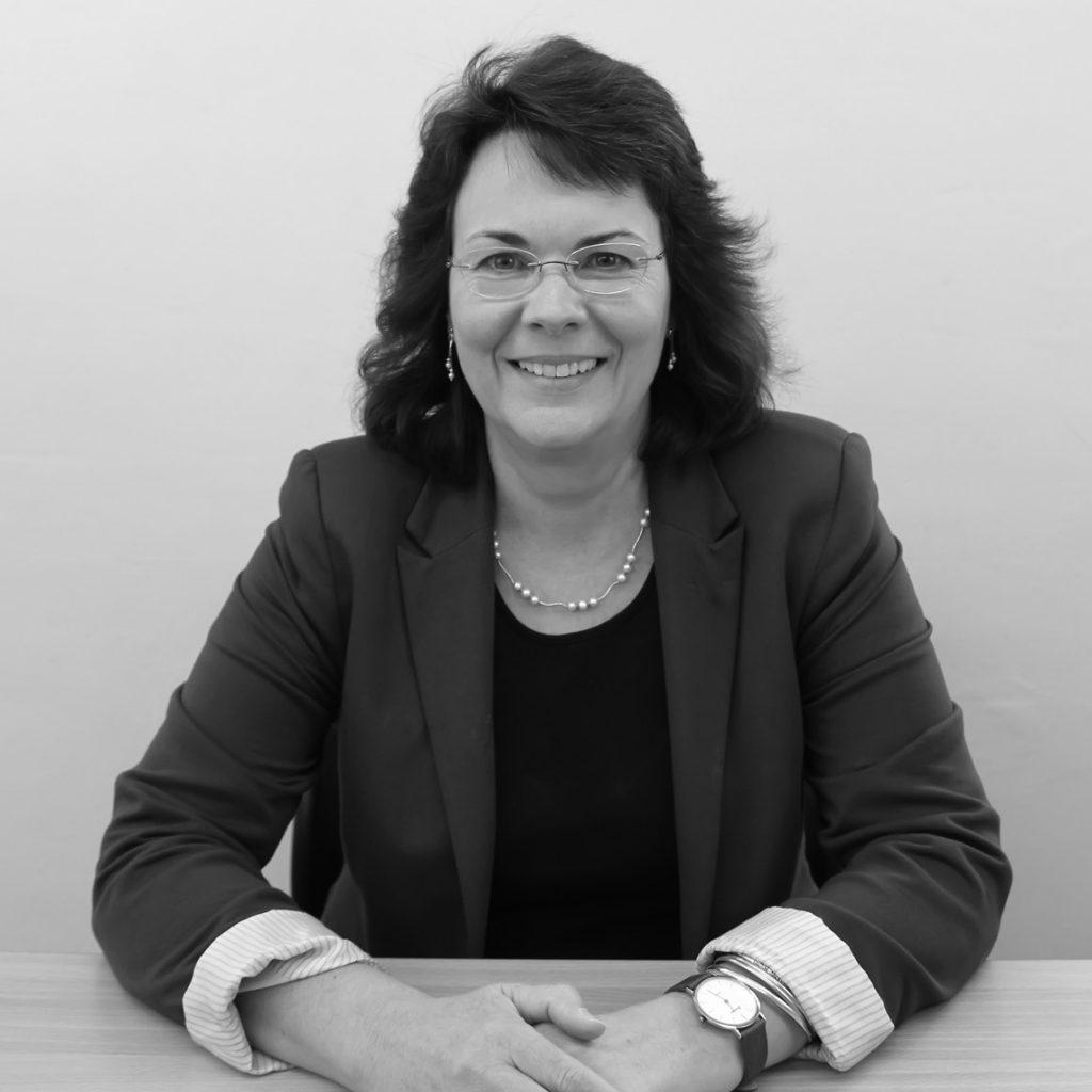 Dr. Linda Robson, PATREC