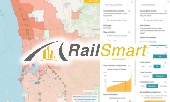 RailSmart